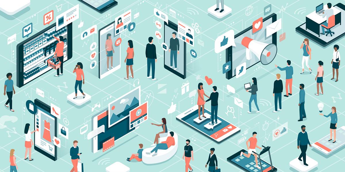 digital marketing customer questions