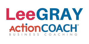 Lee Gray Action Coach Logo