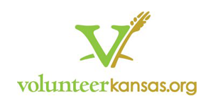 Volunteer Kansas Logo
